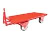 HEAVY DUTY 5th WHEEL STEER WAGON TRUCK
