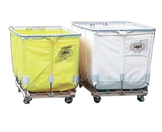 EXTRA DUTY TRUCK - 2 RIGID, 2 SWIVEL CASTERS