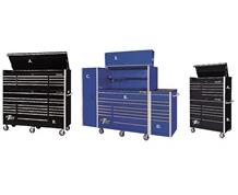 RX SERIES TOOL STORAGE